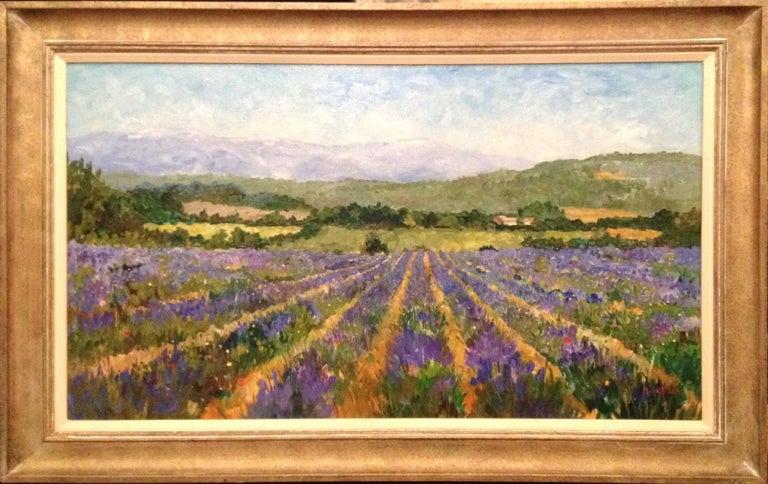 Lavender, Sault