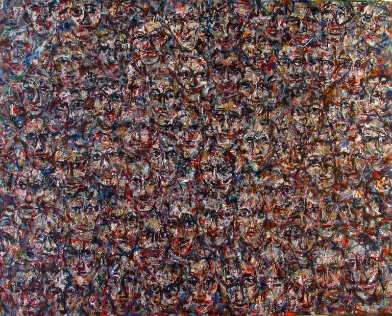 Rein de Lege - Mighty Crowd 1