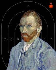 Van Gogh's Risk