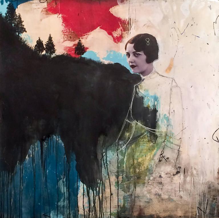 Luis Garcia-Nerey - To Spring 1
