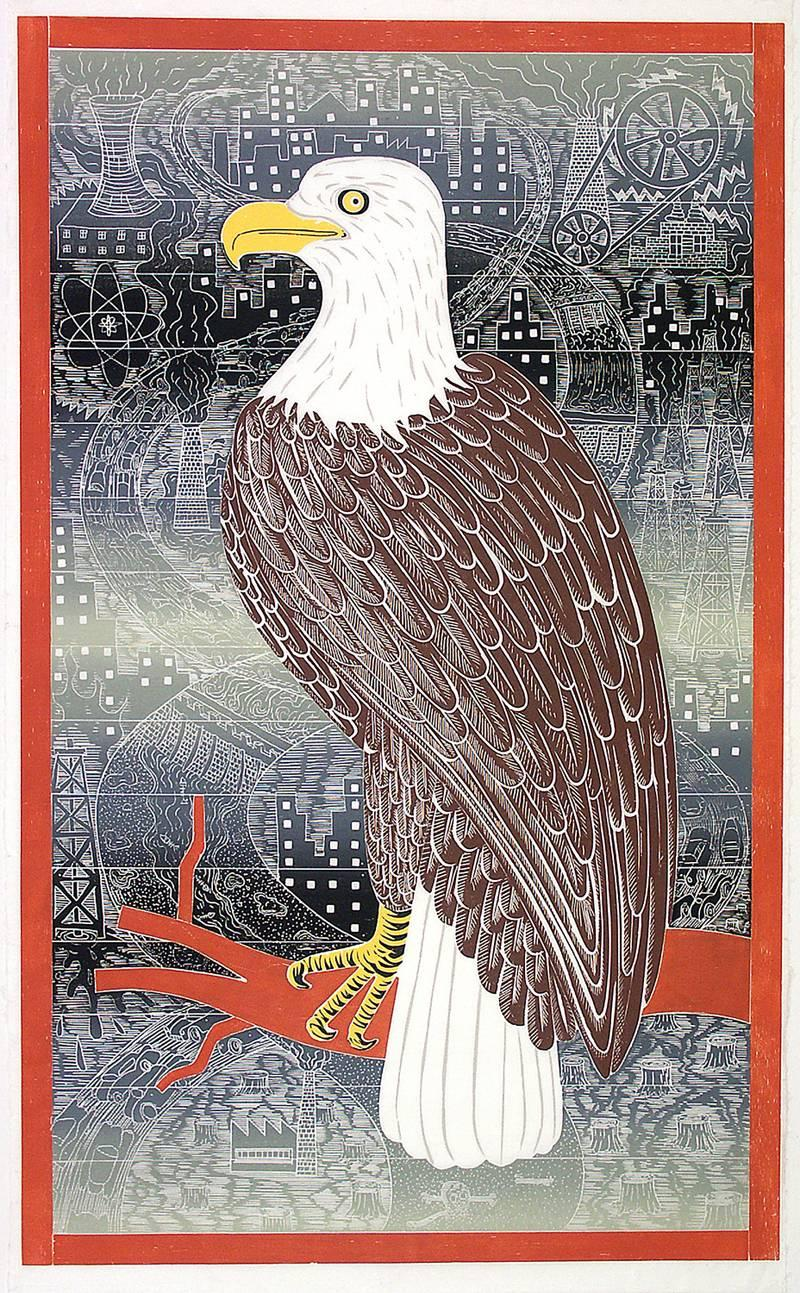 American Eagle/The Great Divide