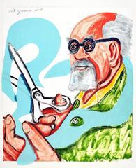Matisse Cut Outs VI