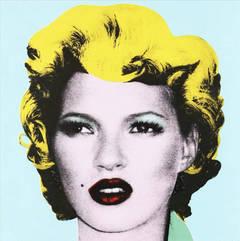 Kate Moss: Original Colorway