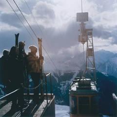 Alpine Skiing (Aarons Estate Edition)