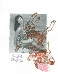 Chien (Betty Page)
