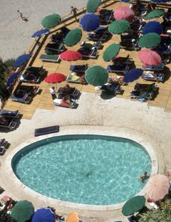Pool At Carvoeiro (Aarons Estate Edition)