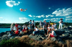 Seaside Picnic (Aarons Estate Edition)