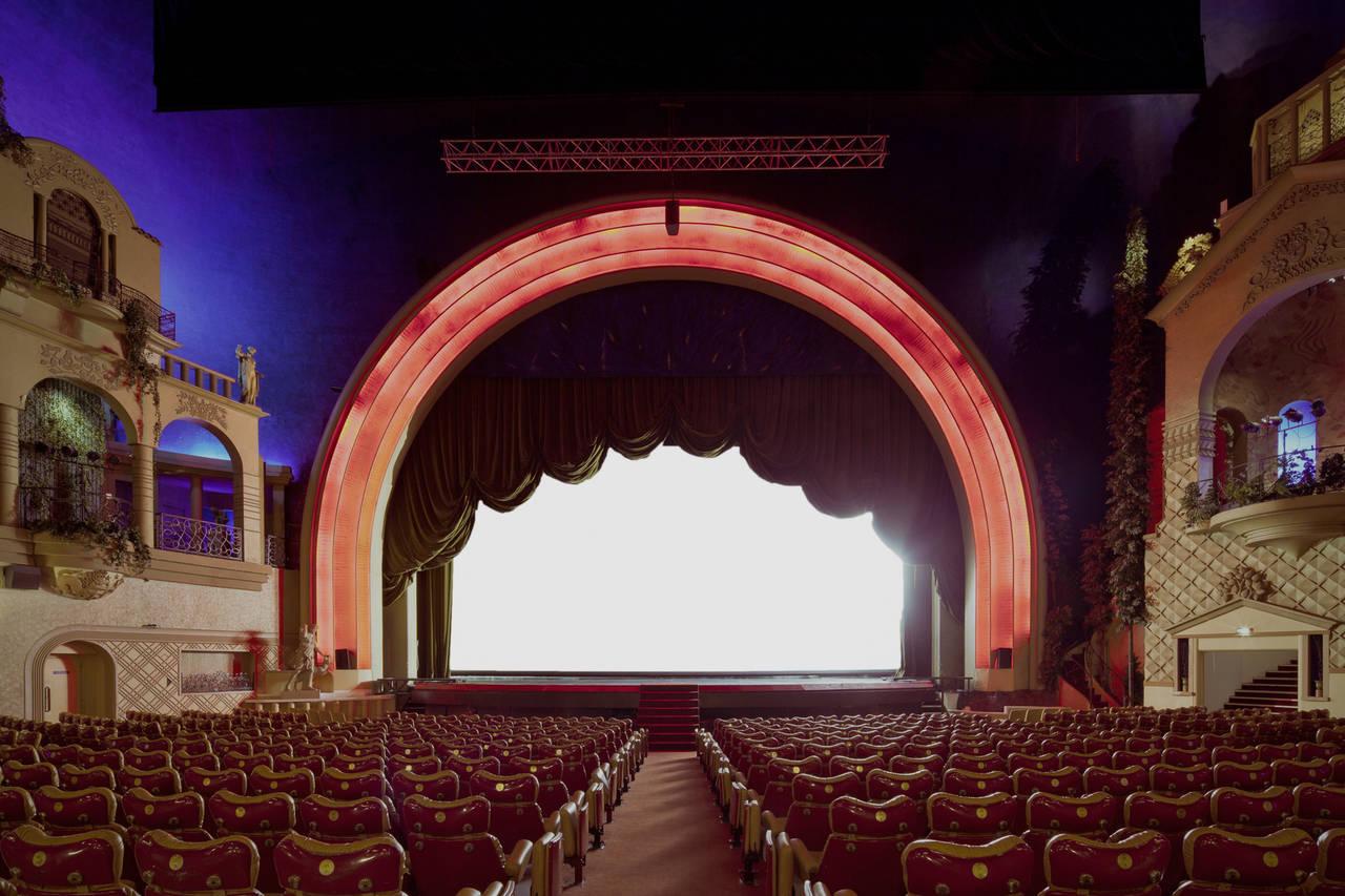 интерьер театра фото поломки турбин