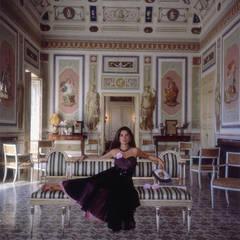 Donna Anna Monroy di Giampilieri (Aarons Estate Edition)