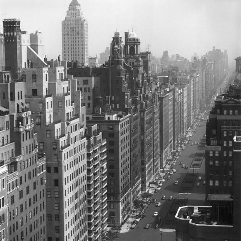 Park Avenue, New York City (Aarons Estate Edition)