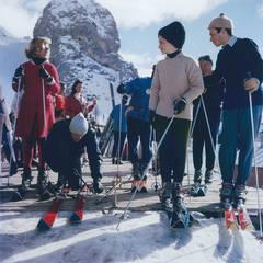 Cortina D'Ampezzo (Aarons Estate Edition)