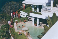 Cliffside Pool