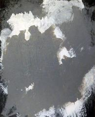 Gray Scale Study for Pure Painting 9