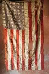 Americana, Old Flag