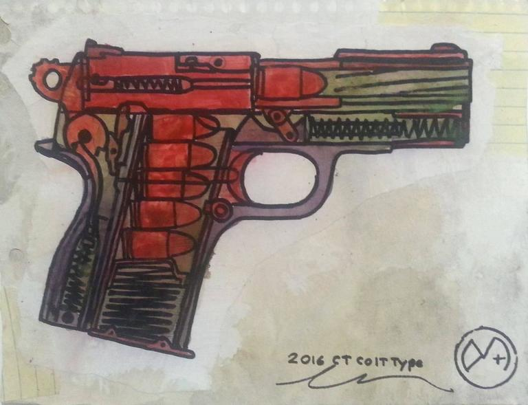 Colt Type 10