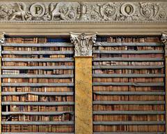Biblioteca Palatina, Parma
