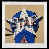 Star, from American Signs Portfolio