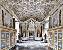 Biblioteca Apostolica Vaticana-Città Vaticano