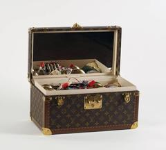 Untitled (Louis Vuitton, Vanity Case Bomb)