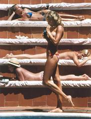 Catherine Wilke, Capri (open edition)
