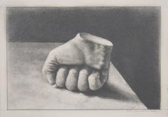 Broken Fist
