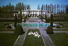 USA Trianon (Slim Aarons Estate Edition)