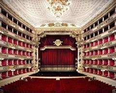Teatro La Scala II - Milano
