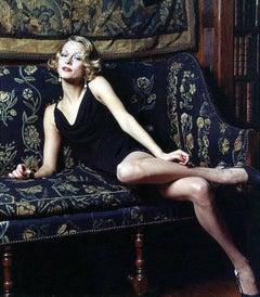 Ann Schaufuss, 'The-Gatsby-Look'