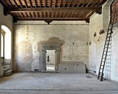 Palazzo Bardini II Firenze, 2009
