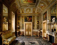Palazzo Altieri Roma, 1997