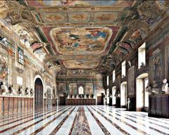 Castel Capuano, Napoli, 2013