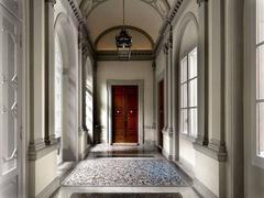 Palazzo Corsi-Tornabuoni I, Firenze