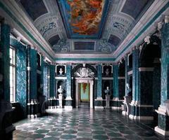 Drotthingholm Palace,  Svezia