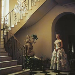 Peggy Bancroft (Slim Aarons Estate Edition)
