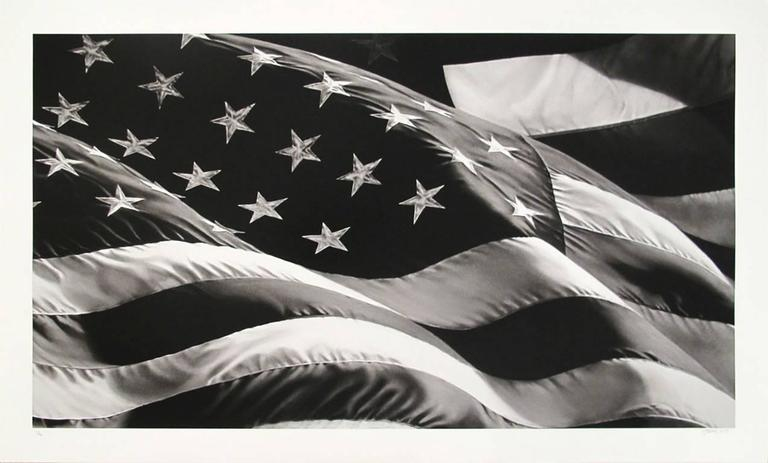 Untitled (Flag)