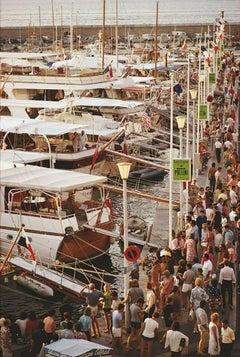 Saint Tropez Seafront