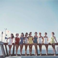 Lake Tahoe Ladies