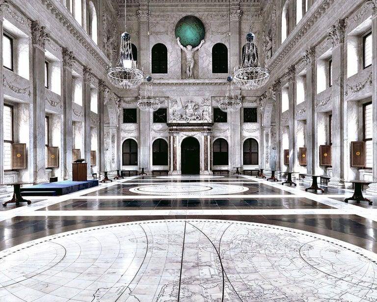 Palazzo Real II, Amsterdam