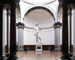 Galleria dellAccademia (David by Michelangelo)