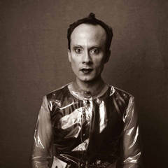 William Coupon - Klaus Nomi