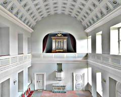 Schwerzingen Palace Theater, Germany