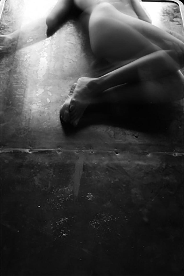 Infinite Exile: Ode to Sylvia Plath 3