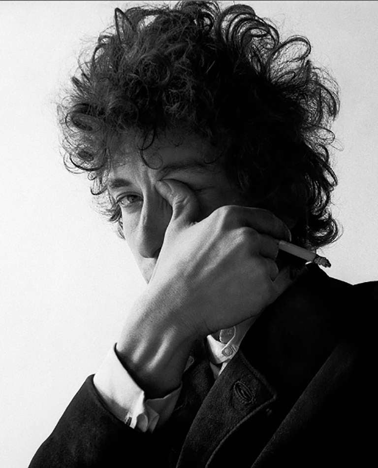 Bob Dylan, Thumb in Eye
