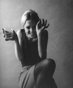 Edie Sedgewick 'Superstar'