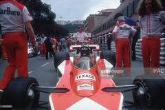 Monaco Grand Prix (Aarons Estate Edition)
