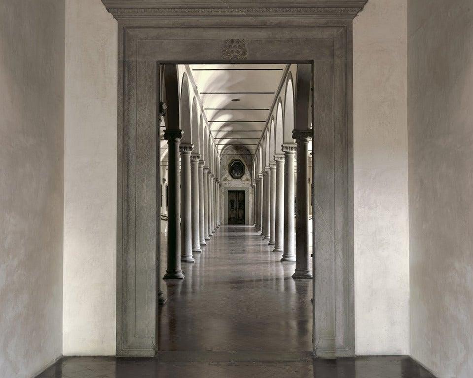 Biblioteca di Michelozzo a S.Marco, Firenze