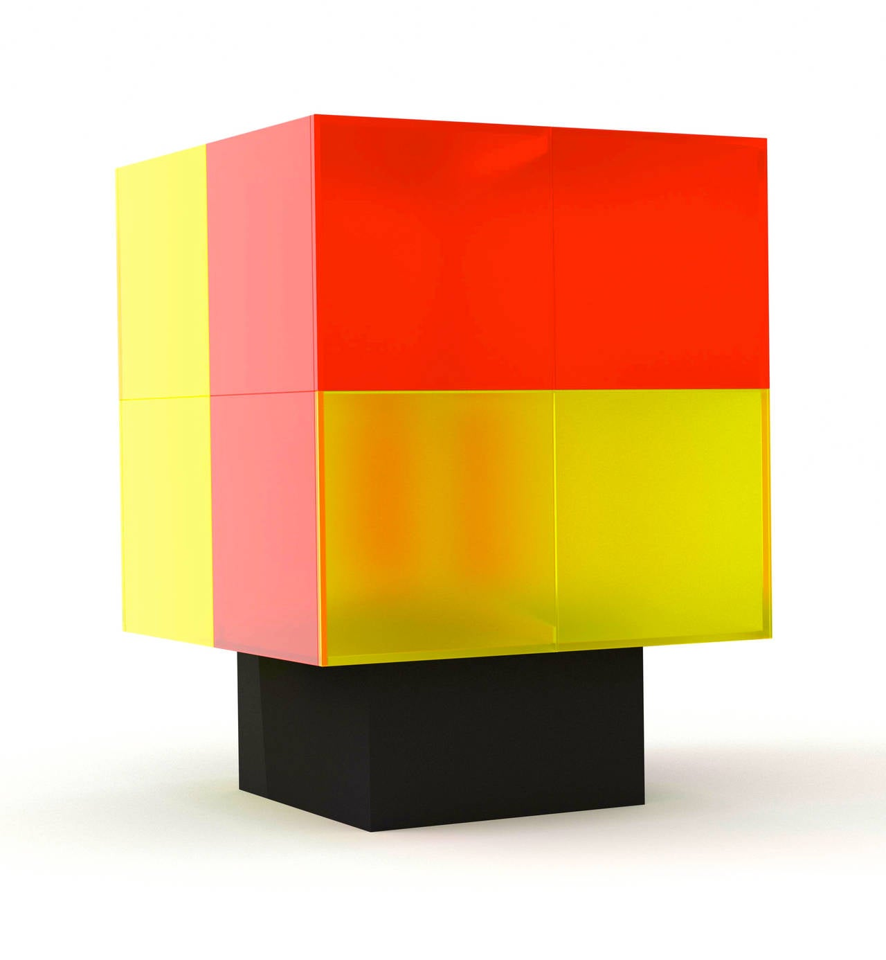 Illumetric: Cube