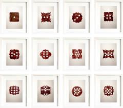 Hereldic Symbols 1-10