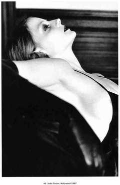 Jodi Foster, Hollywood