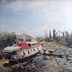 Jhelum River (Aarons Estate Edition)